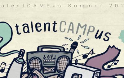 Sommertanzworkshop für Jugendliche