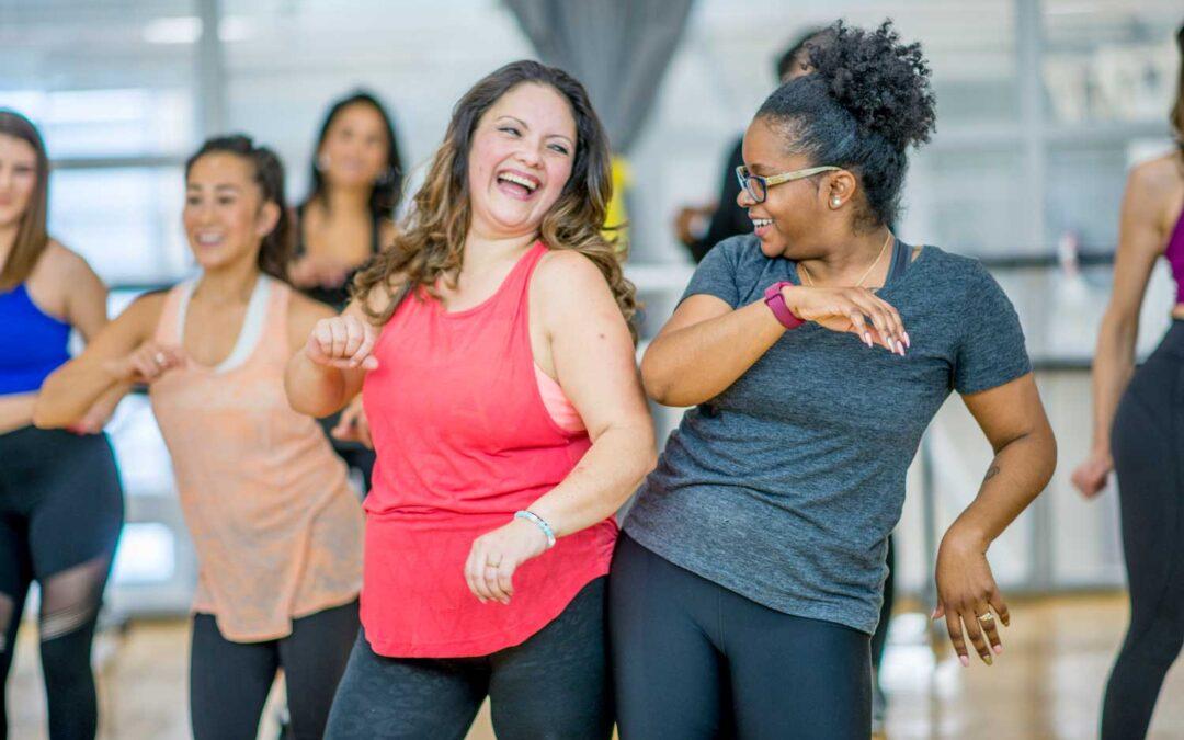 Tanz und Yoga für Frauen in Lübeck