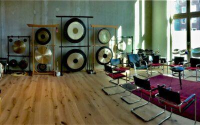 Musiktherapie für die Tanzpädagogik in Hamburg April 2020